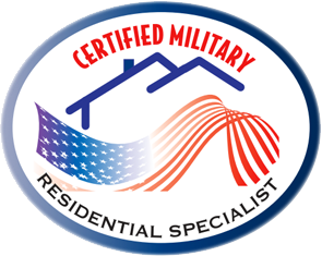 CMRS Certified Military Residential Specialist in Colorado Springs