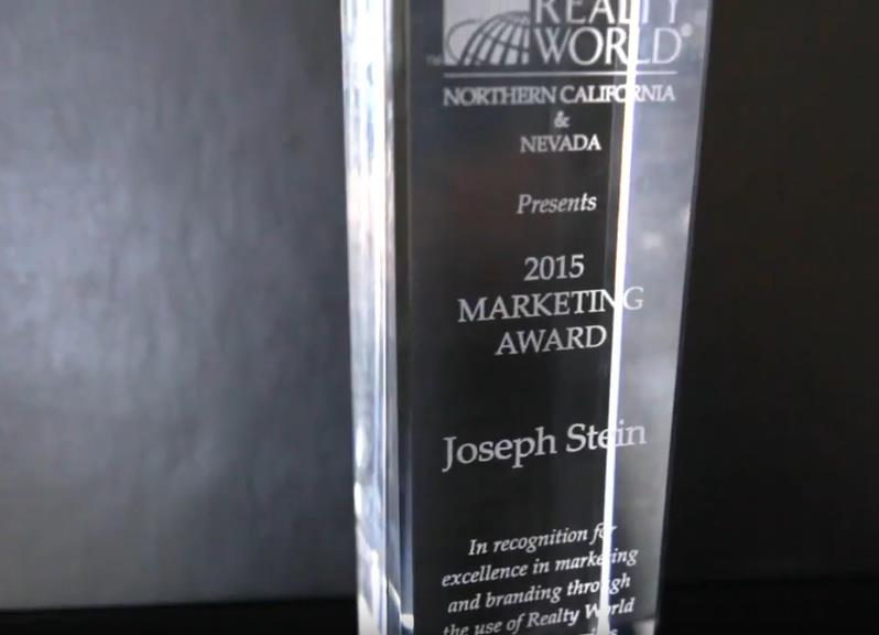 Award-winning services and marketing with Realty World Peninsula